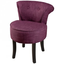 Fauteuil Prune - CATHY