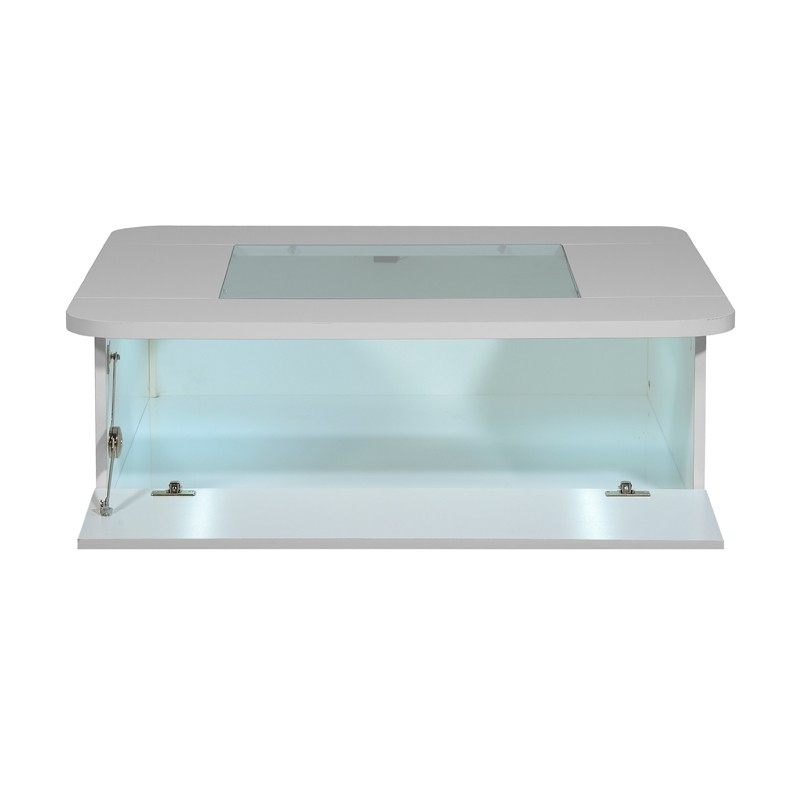 Table basse vitrine but for Table basse vitrine
