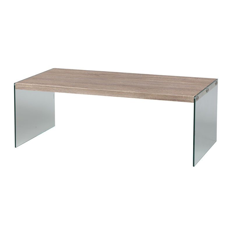 Table basse rectangulaire francisco univers salon - Table basse rectangulaire ...