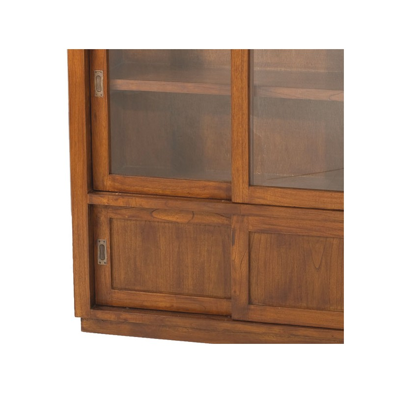 armoire salon bois solutions pour la d coration. Black Bedroom Furniture Sets. Home Design Ideas
