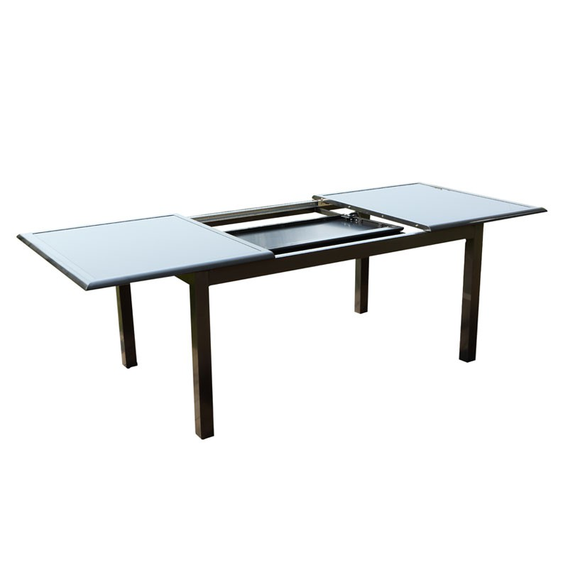 Cdiscount table et chaise maison design Table de jardin pliable cdiscount