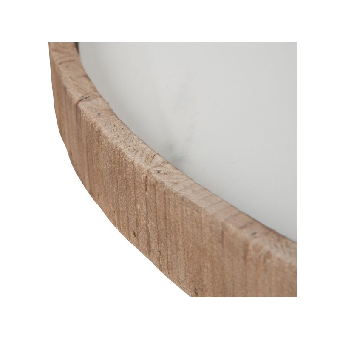 table basse ronde bois et c ramique marbre marble. Black Bedroom Furniture Sets. Home Design Ideas