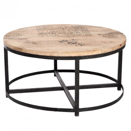Table basse - FACTORY