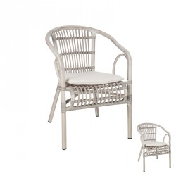 Duo de chaises - HEAT