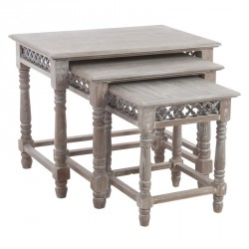 Tables gigognes - SOLENE
