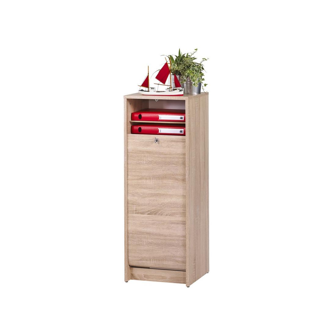 classeur rideaux d cor bois simple curtain n 9 univers du bureau. Black Bedroom Furniture Sets. Home Design Ideas