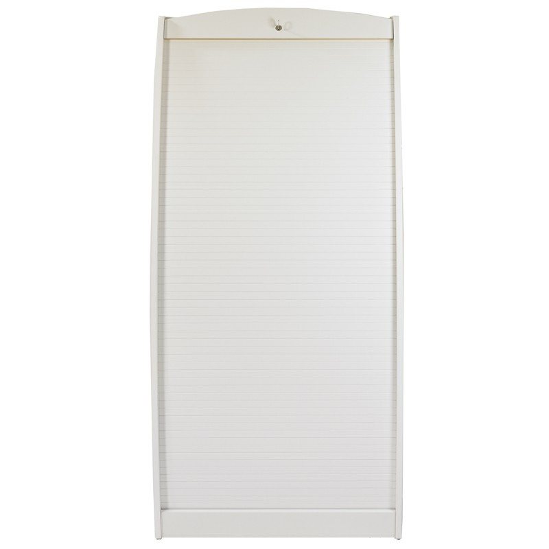 colonne informatique rideau blanc taille l info univers du bureau. Black Bedroom Furniture Sets. Home Design Ideas