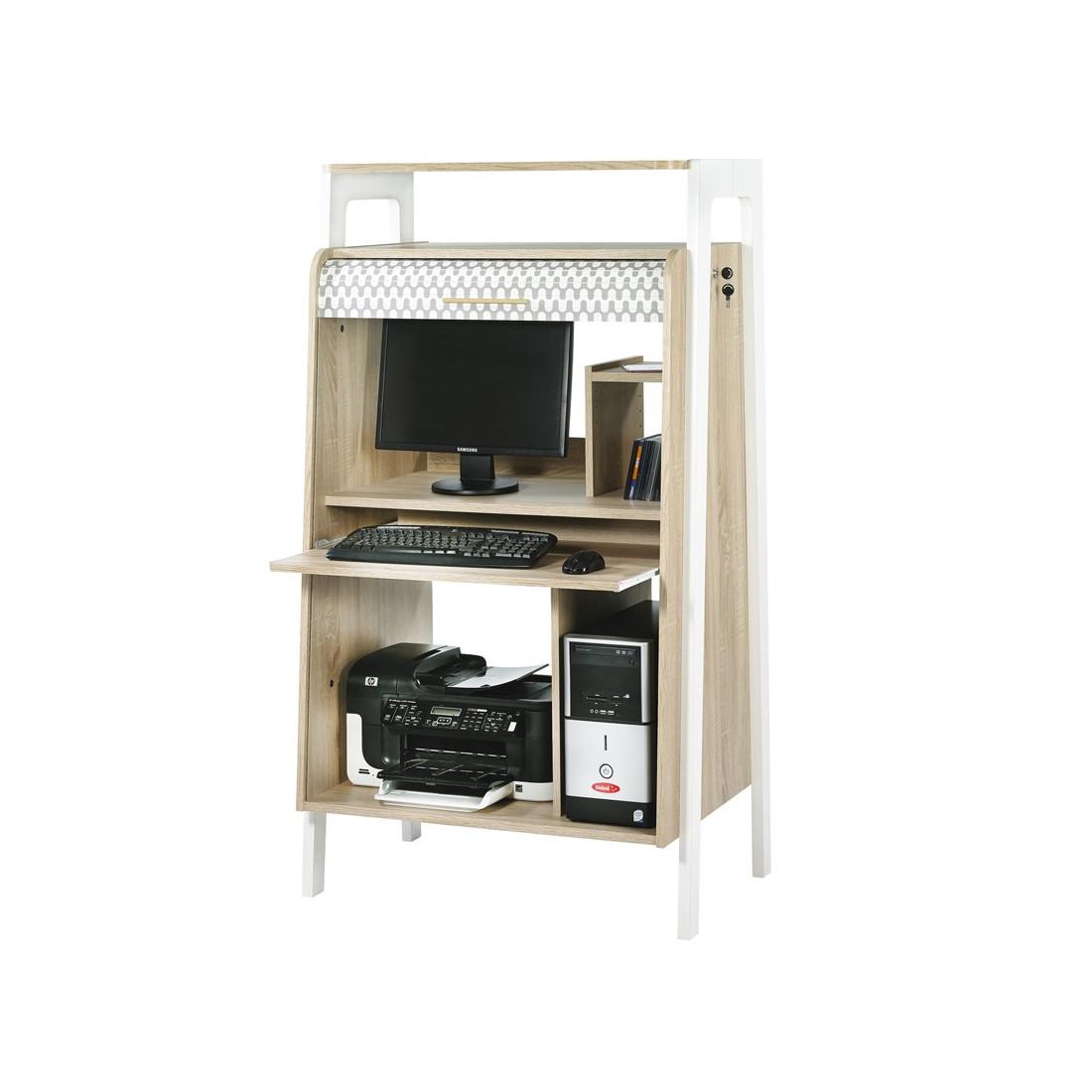armoire informatique. Black Bedroom Furniture Sets. Home Design Ideas