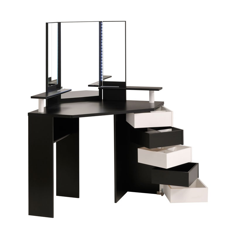 miroir coiffeuse ikea view images coiffeuse ikea des. Black Bedroom Furniture Sets. Home Design Ideas