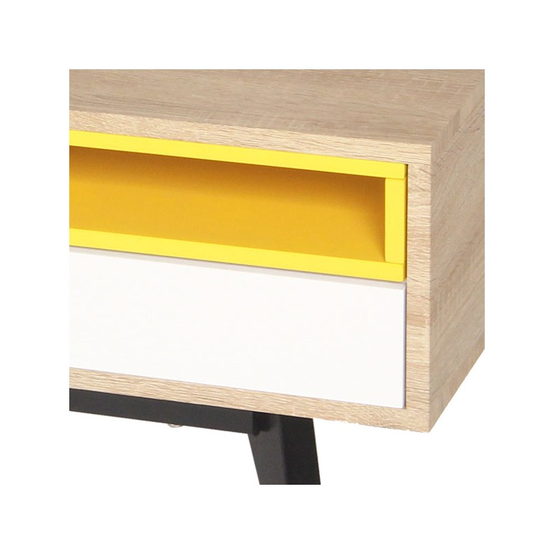 meuble de cuisine jaune photos de design d 39 int rieur et