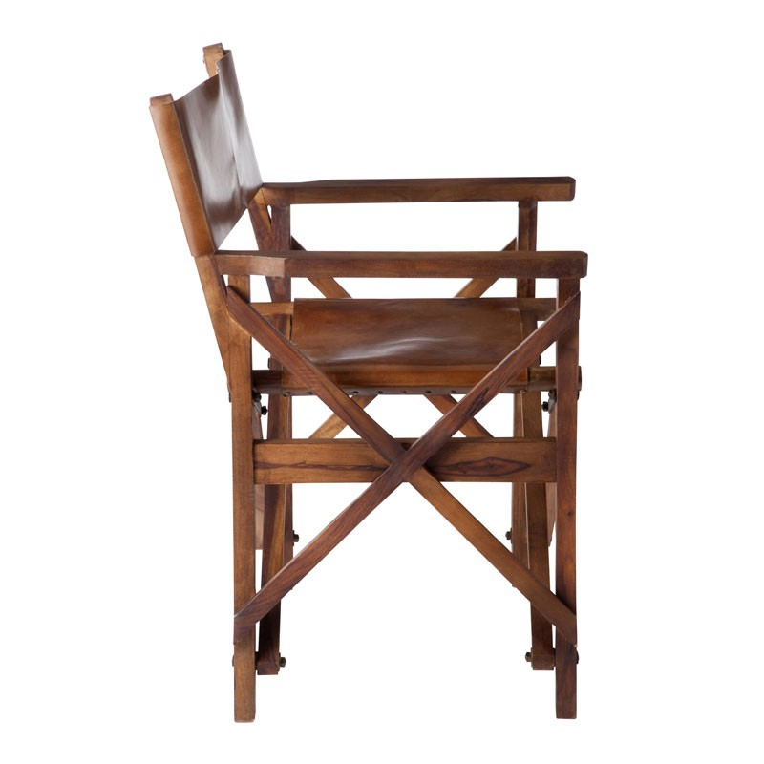 Chaise de r alisateur pliable hoha univers assises et for Chaise en bois pliable