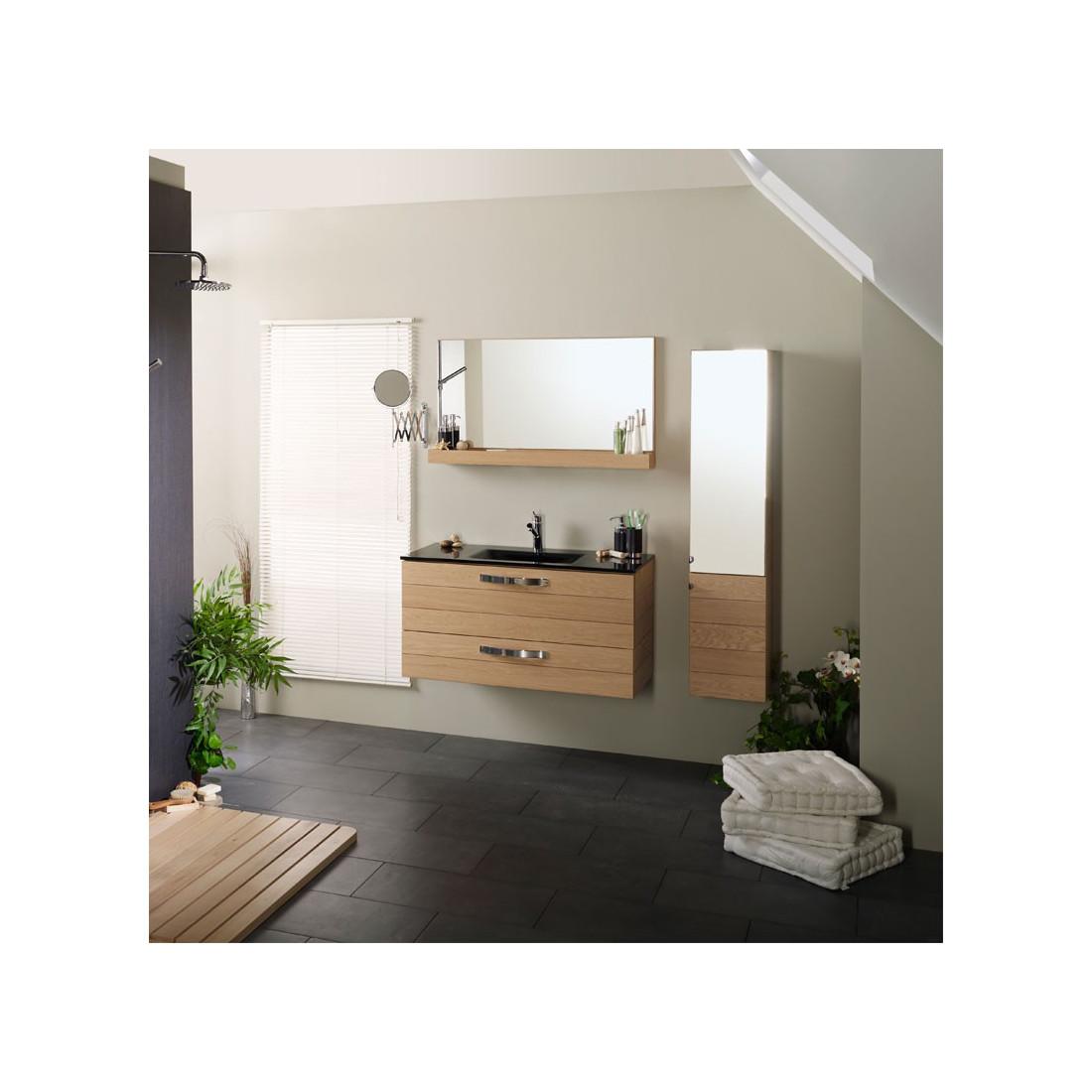 colonne de salle de bains hera univers de la salle de bains. Black Bedroom Furniture Sets. Home Design Ideas