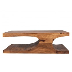Table basse Rectangulaire N°2 - KANPUR