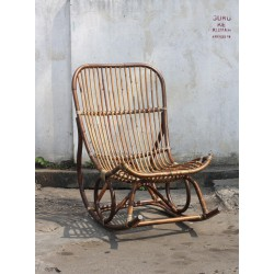 Rocking chair - MANUELLA