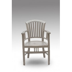 Chaise à bras - GUSTO