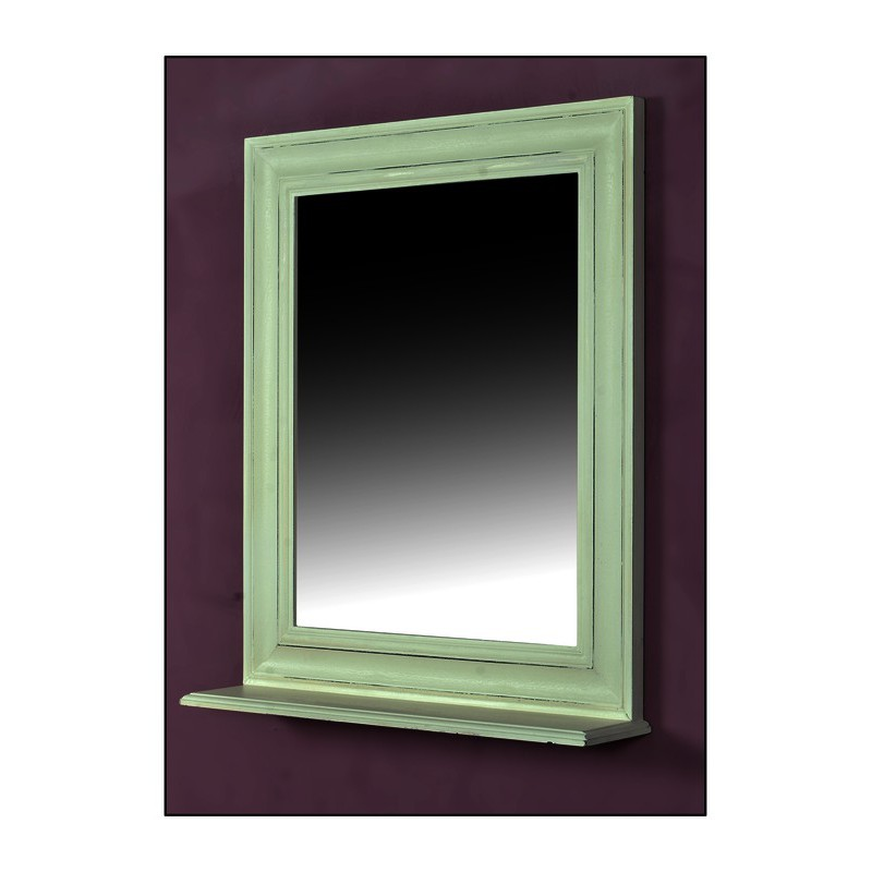 miroir 70x80 cm tolede univers decoration