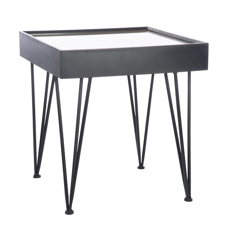 table d 39 appoint p tement pingle pingy univers du salon. Black Bedroom Furniture Sets. Home Design Ideas