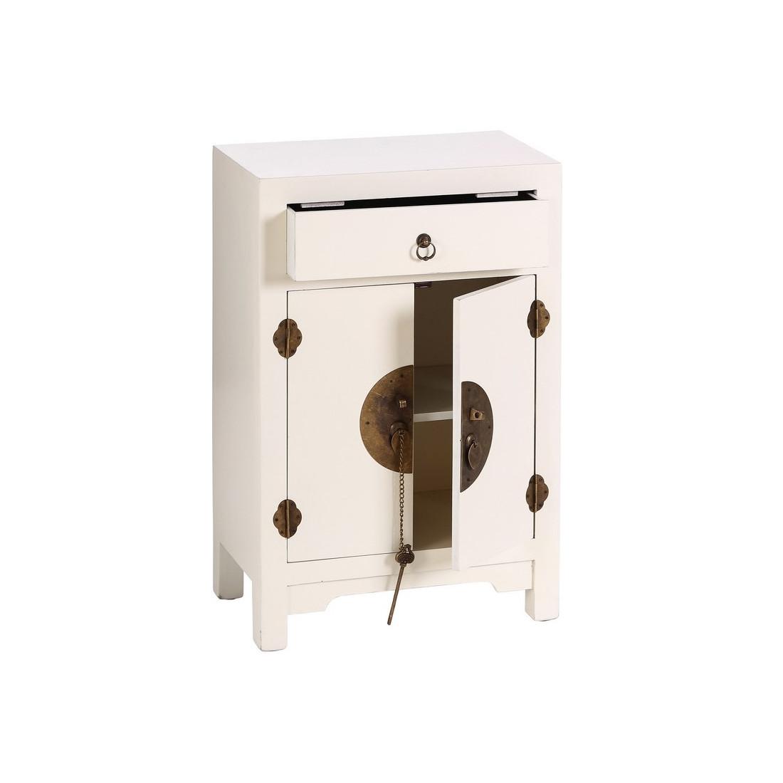 confiturier blanc meuble chinois pekin univers de la cuisine. Black Bedroom Furniture Sets. Home Design Ideas