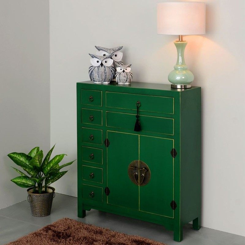 meuble d 39 entr e vert meuble chinois pekin univers petits. Black Bedroom Furniture Sets. Home Design Ideas