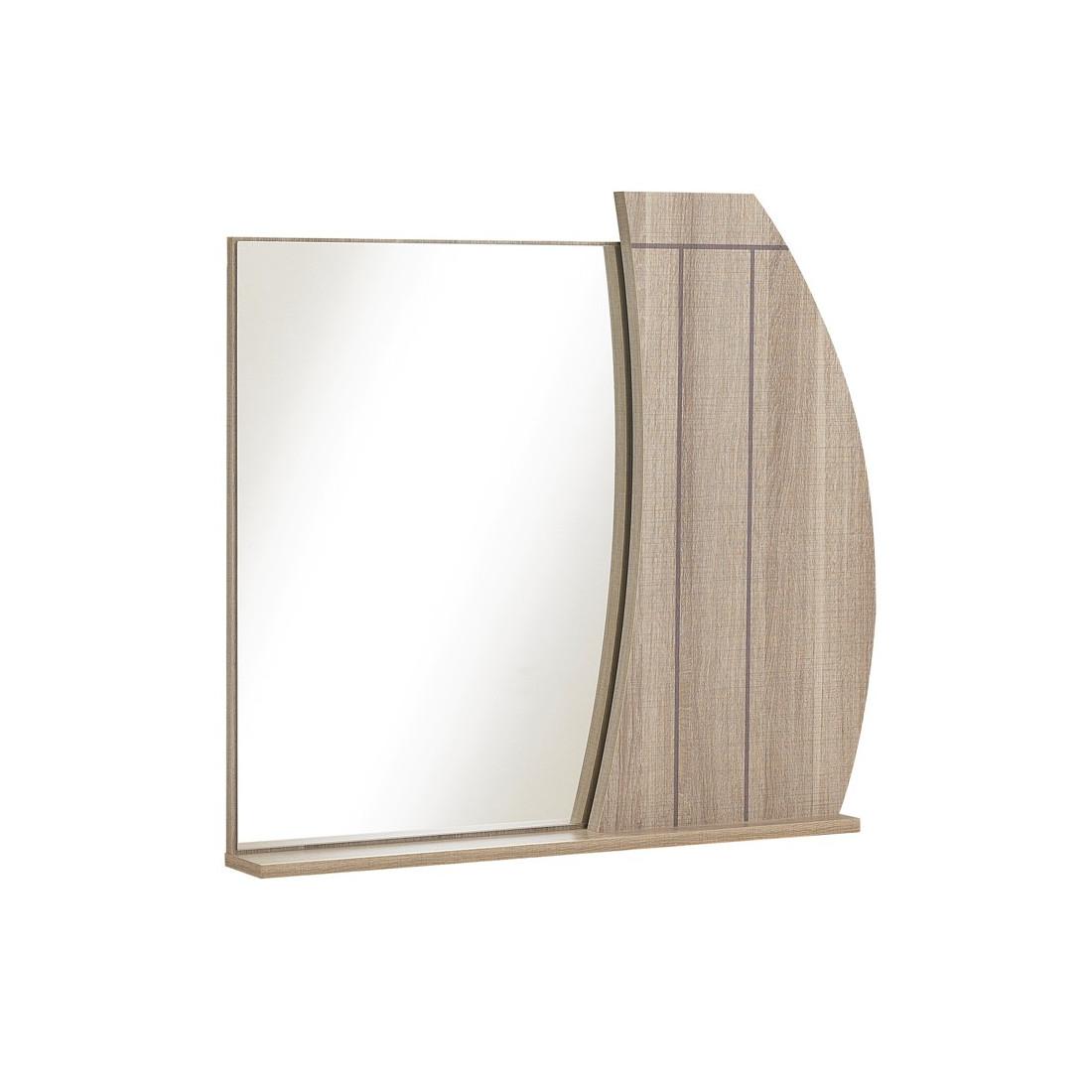 Commode et miroir zanzibar univers de la chambre for Commode antique avec miroir