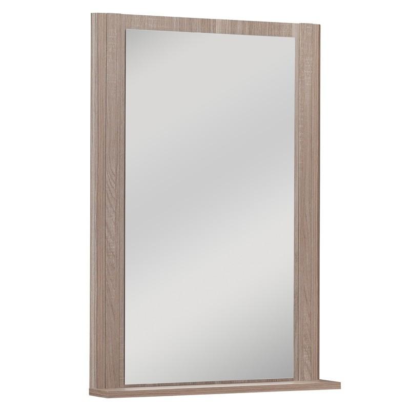 Miroir bois MICKA - Univers Chambre et Décoration : Tousmesmeubles
