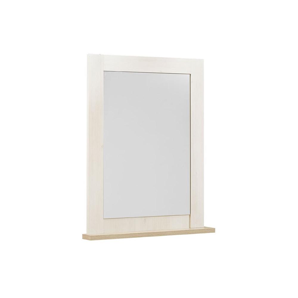 Miroir bois - Univers Chambre et Décoration : Tousmesmeubles