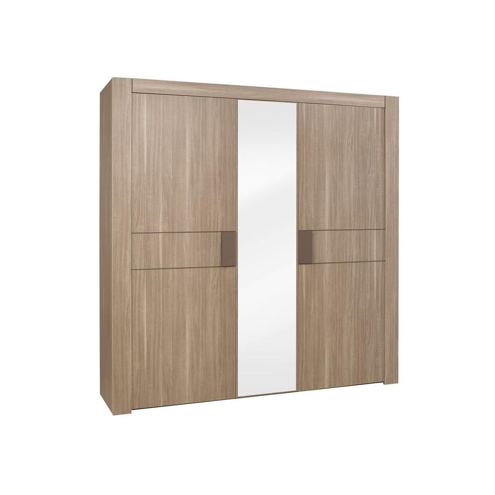 Armoire 3 portes - MACAO