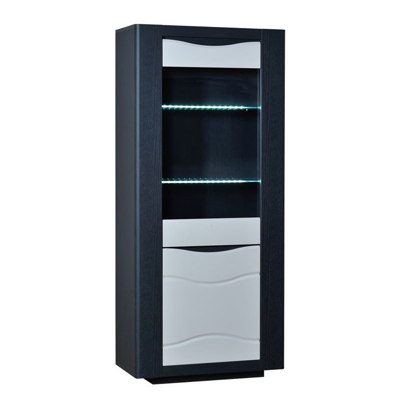 armoire vitree salle de bain valdiz. Black Bedroom Furniture Sets. Home Design Ideas