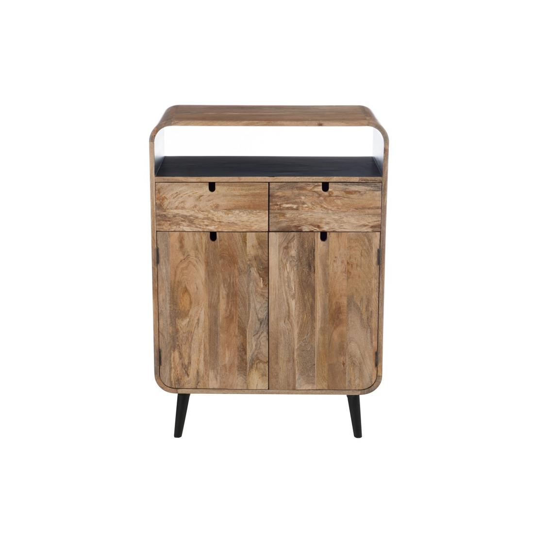 meuble d 39 entr e art d co robuste amyr univers des petits meubles. Black Bedroom Furniture Sets. Home Design Ideas