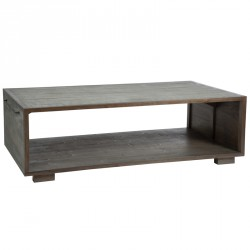 Table basse Grise - CANON