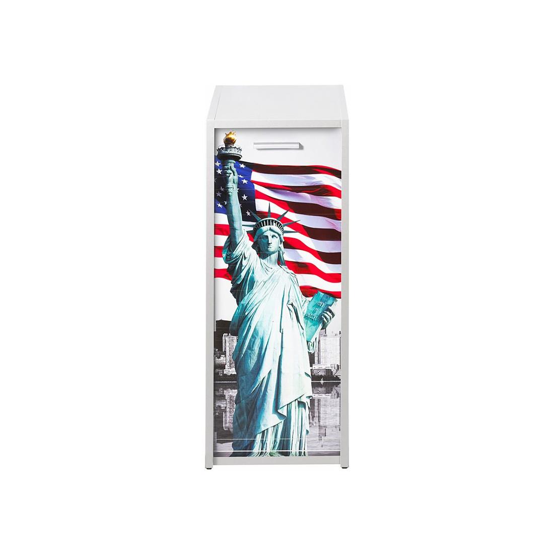 caisson rideau lady liberty et caisson blanc jeezy n 6 univers bureau. Black Bedroom Furniture Sets. Home Design Ideas