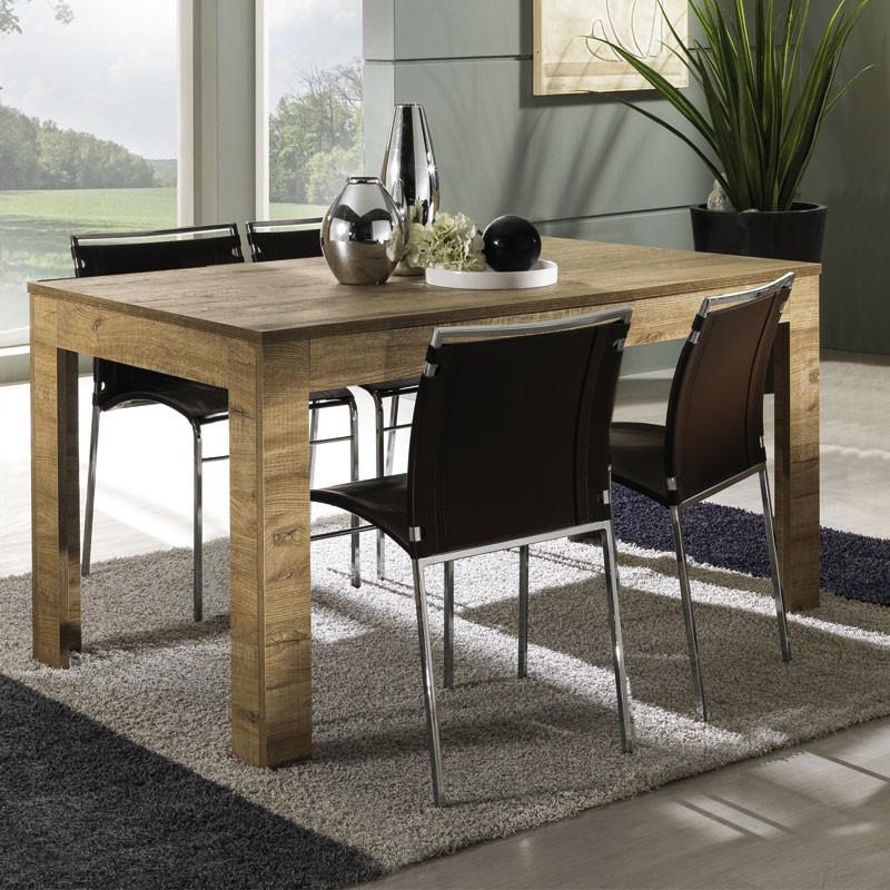 Table de repas 140 cm - MILANO