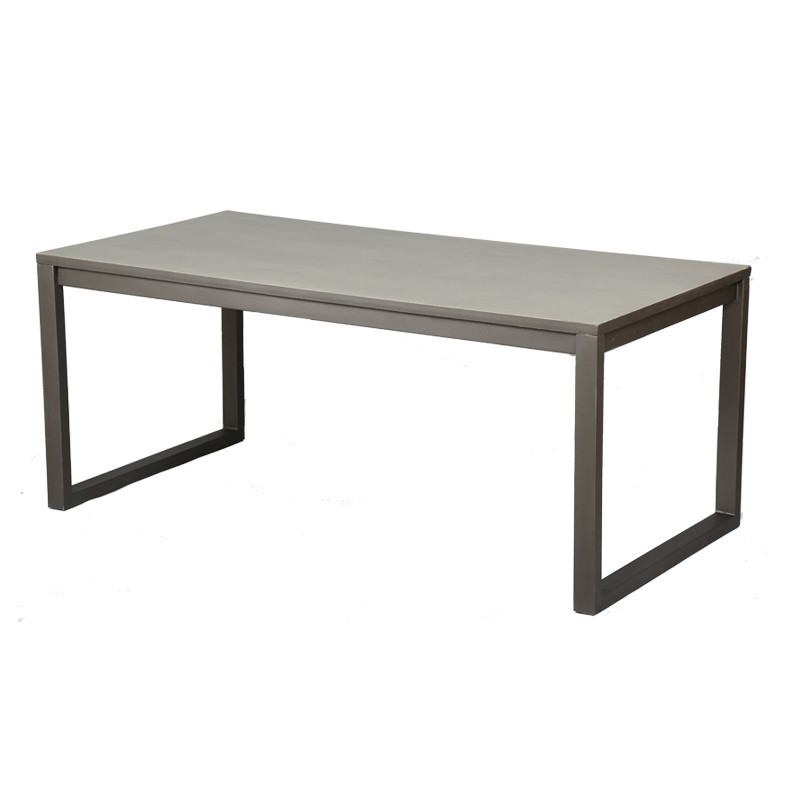 Table de repas ANTHROS L 180 x l 90 x H 75