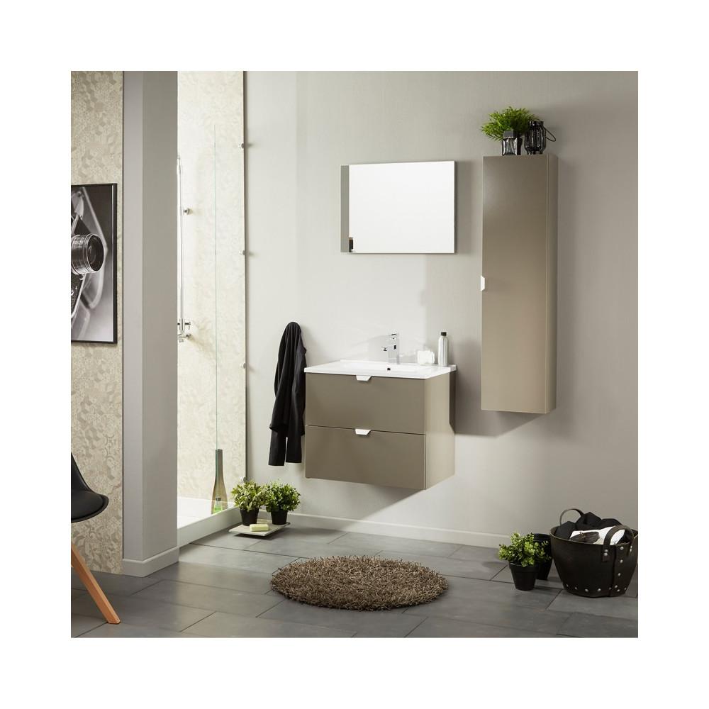 Ensemble complet meubles Salle de bain - URIEL n°2