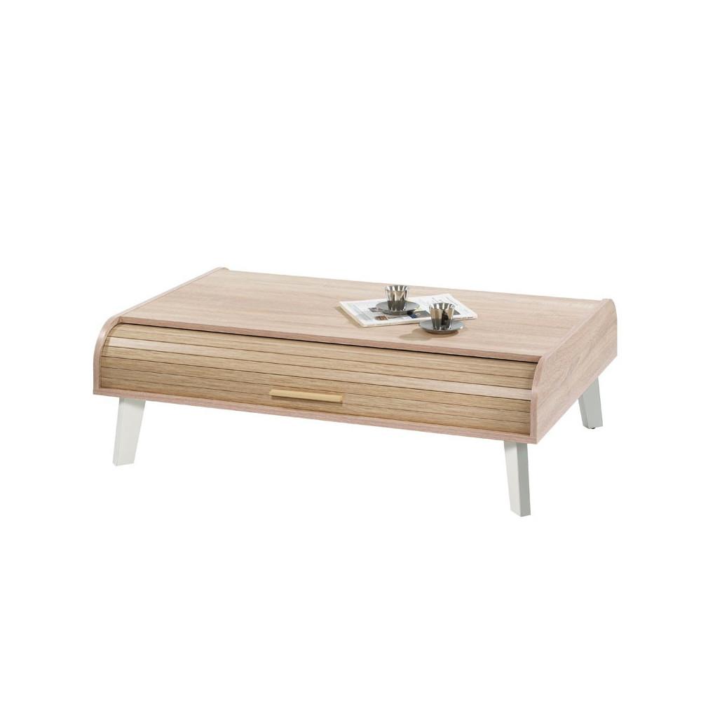 Table basse à rideau - ARKOS n°3