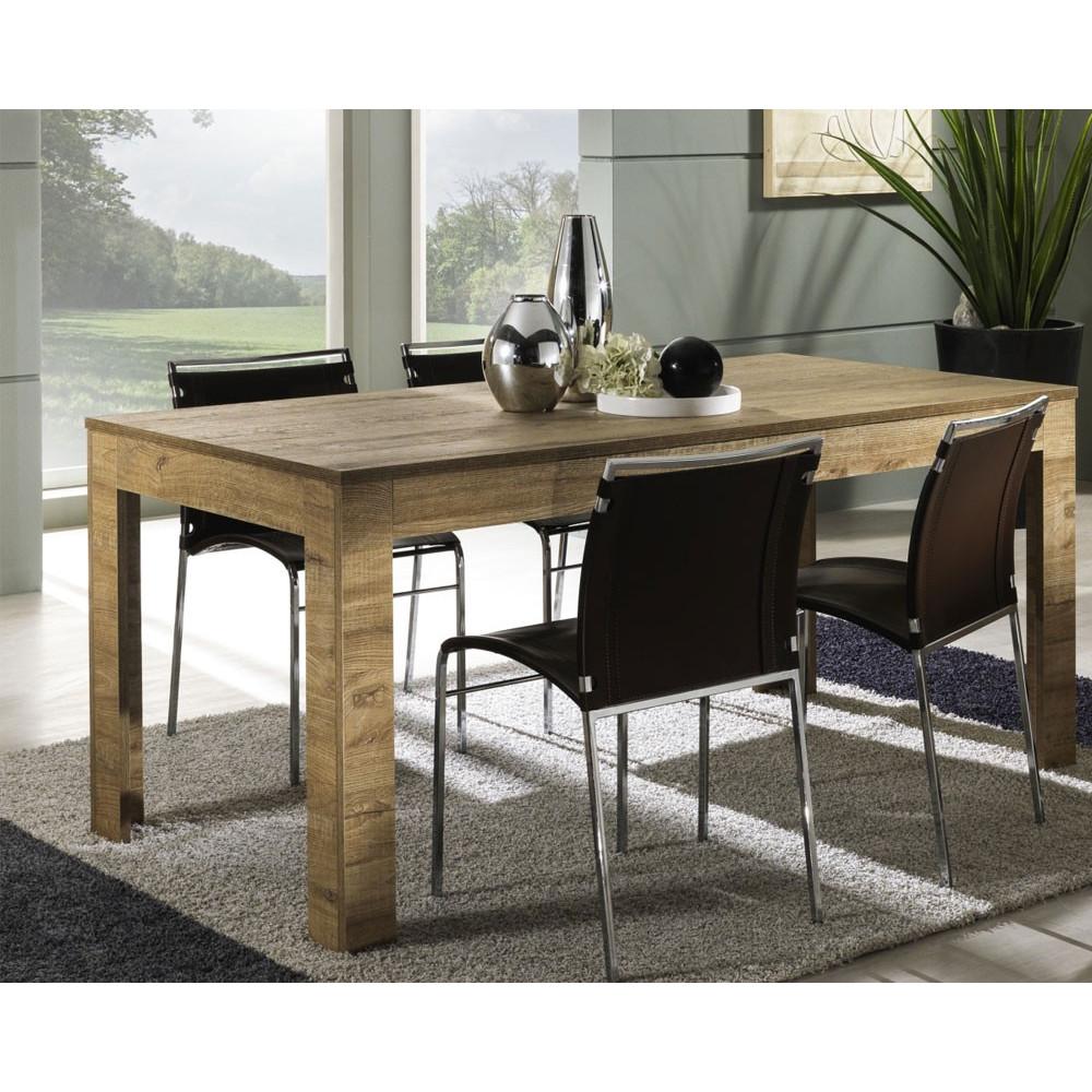 Table de repas 180cm - MILANO