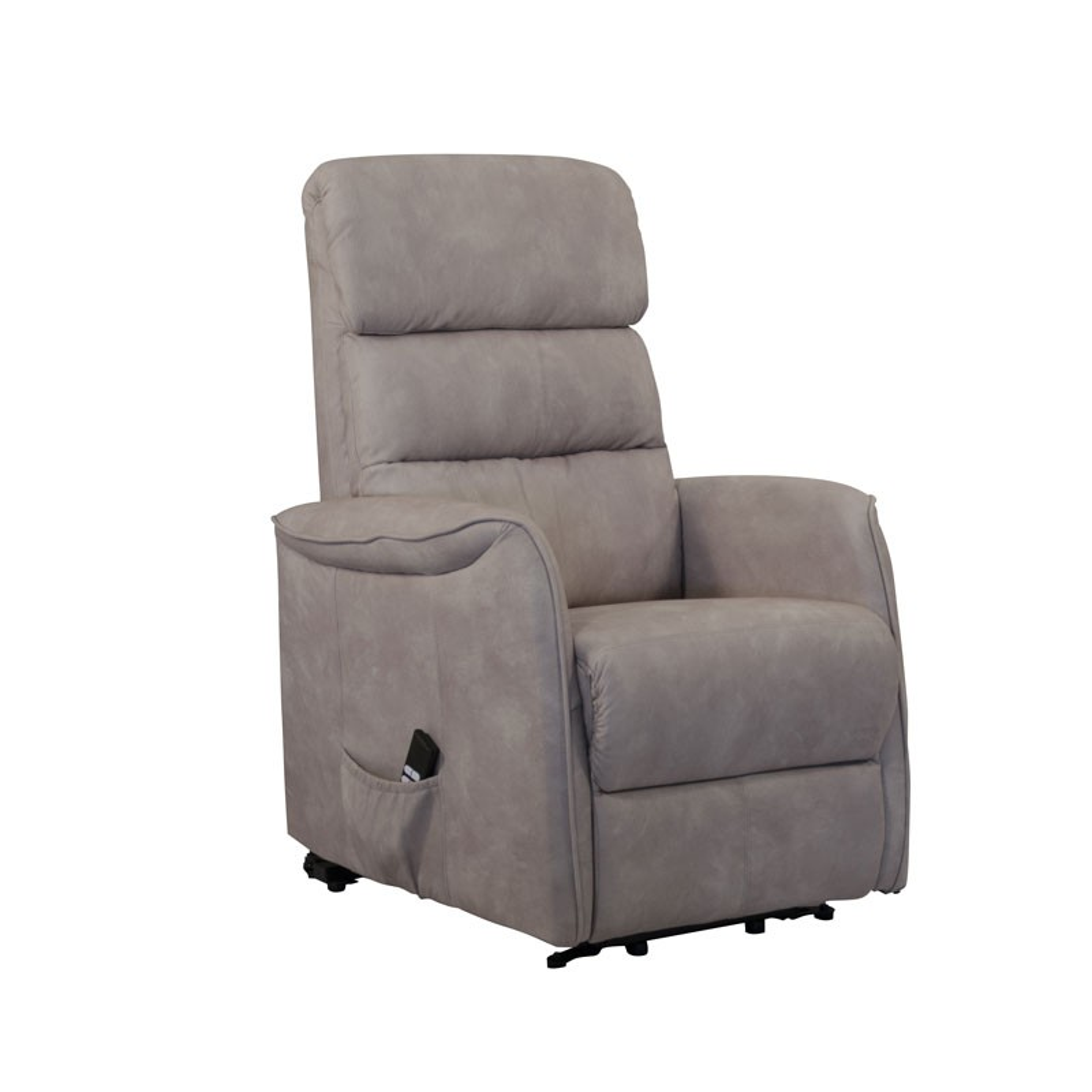 fauteuil de relaxation mastic softy univers du salon tousmesmeubles. Black Bedroom Furniture Sets. Home Design Ideas