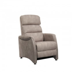 Fauteuil de Relaxation Mastic - SOFTY