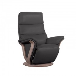 Fauteuil de Relaxation Anthracite