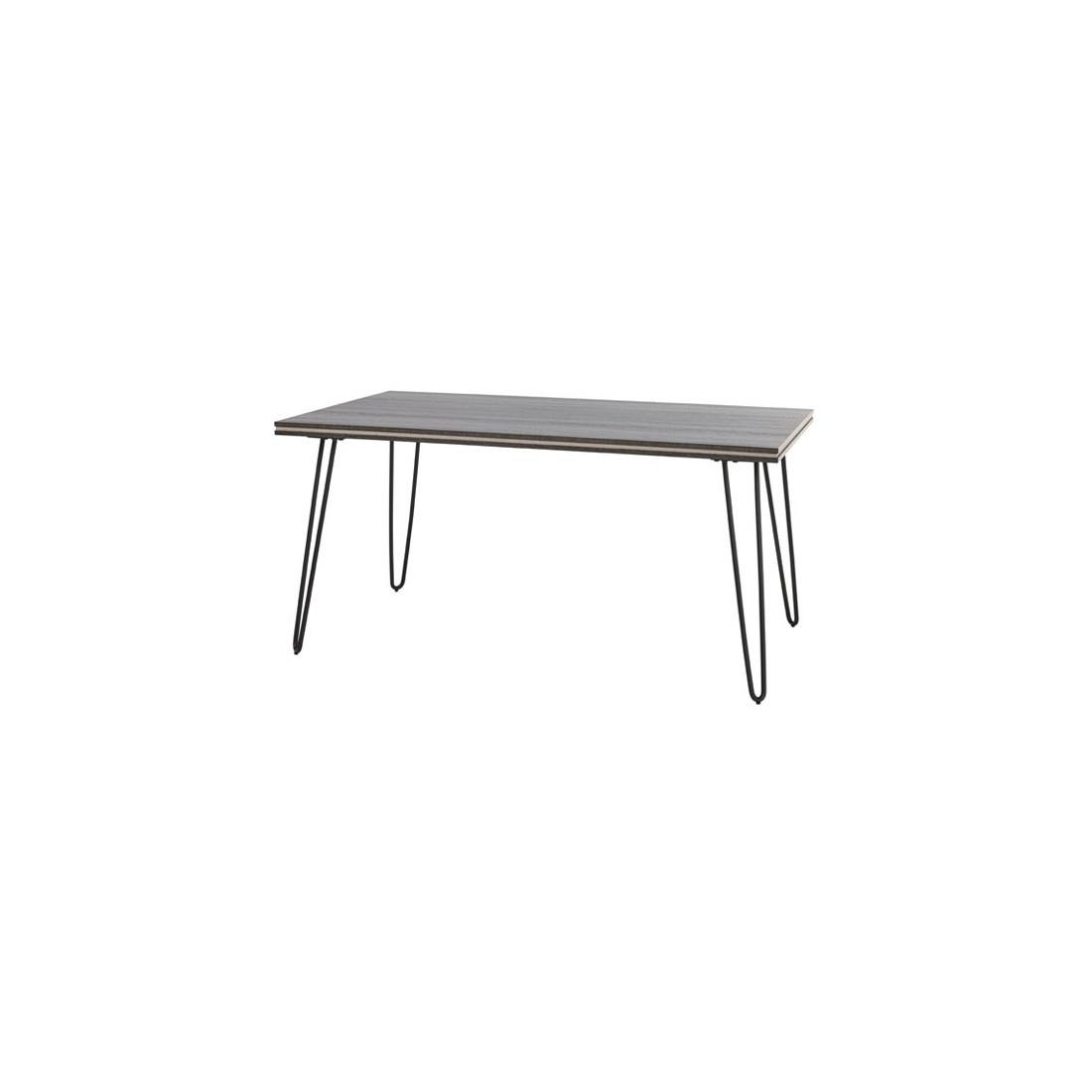 Table de repas 160 cm LUGANO