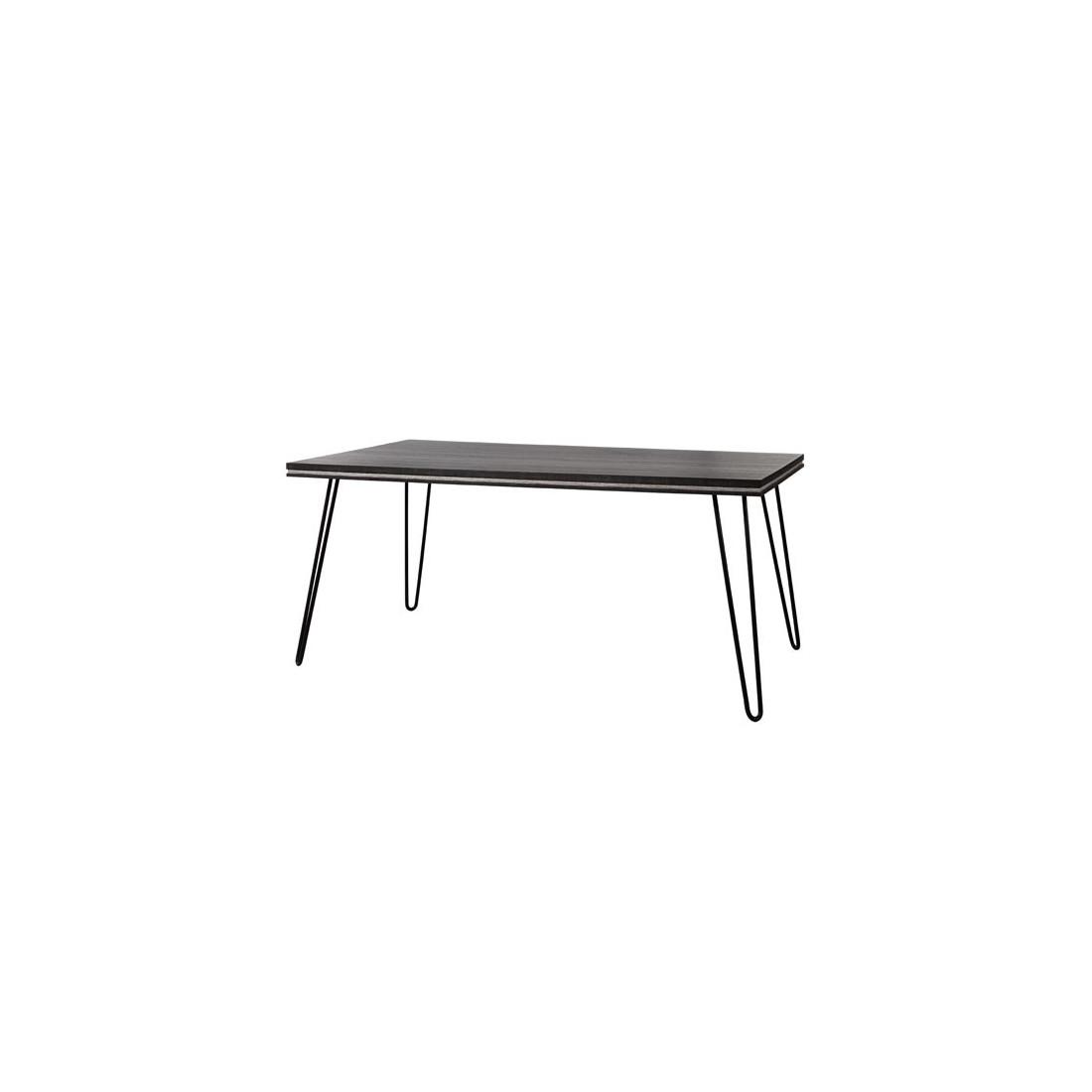 Table de repas 180 cm LUGANO
