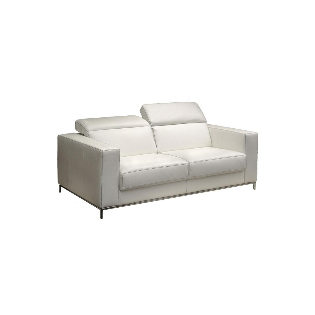 canap convertible 140 cm nubiaunivers du salon. Black Bedroom Furniture Sets. Home Design Ideas