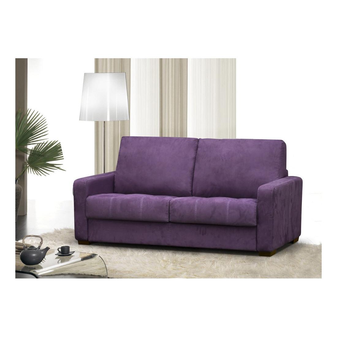 canap convertible 140 cm tibet univers du salon. Black Bedroom Furniture Sets. Home Design Ideas