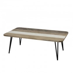 Table basse Rectangulaire - CALLY