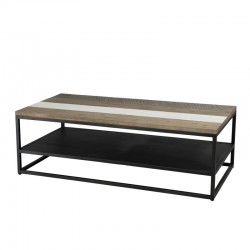 Table basse Rectangulaire - TIMEO