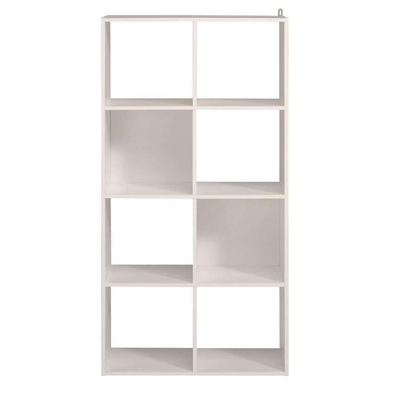 tag re cube 8 cases blanc felix n 1 univers du chambre. Black Bedroom Furniture Sets. Home Design Ideas
