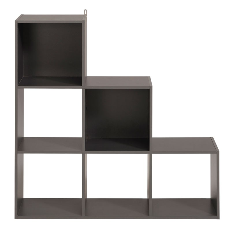 tag re escalier cube 6 cases gris felix n 4 univers du. Black Bedroom Furniture Sets. Home Design Ideas