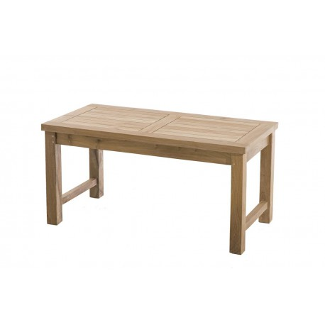 Table basse en Teck - ABY n°1