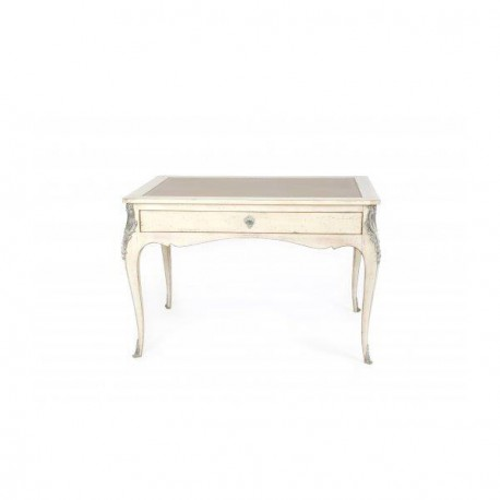 Table Baudelaire Blanche