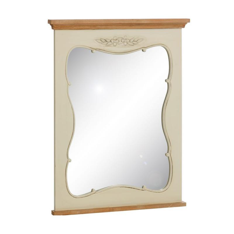 Miroir vertical shabby univers de la d coration for Miroir vertical